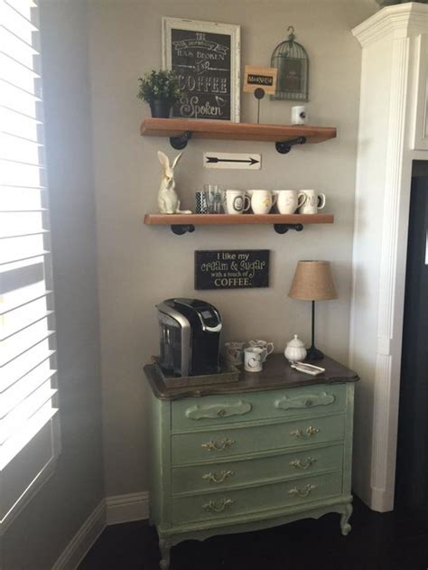 coffee nook ideas 25 best ideas about coffee nook on coffee