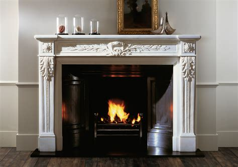 Fireplace Companies by The Fontainebleau Fireplace The Fireplace Company
