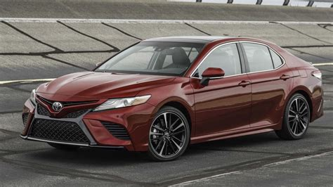 Toyota Camry Price 2018 Toyota Camry Xse Xle Usa Price Specs Launch