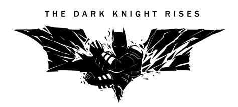 the dark knight rises by niyoarts on deviantart