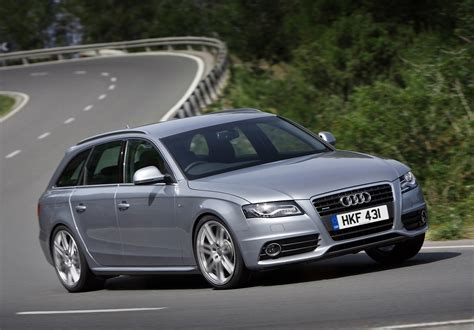 Audi Multitronic Reliability by Audi A4 Avant Review 2008 2015 Parkers
