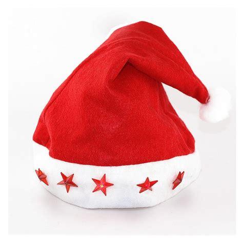 ventas dd crismas gorro navidad con luces led