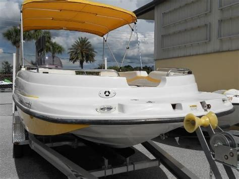 starcraft deck boat for sale starcraft 1915 deck boat 2007 for sale for 14 900 boats