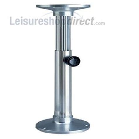 Support Pedestal Telescopic Island Table Pole Island Table Leg System