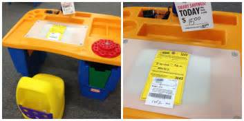 little tikes step 2 art desk 4 steps to better consignment sale shopping