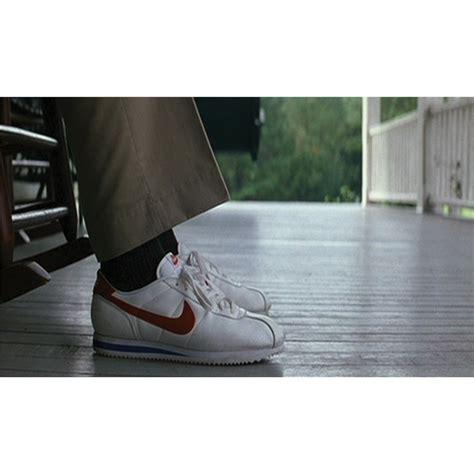 forrest gump running shoes tom hanks forrest nike running shoes from forrest gump