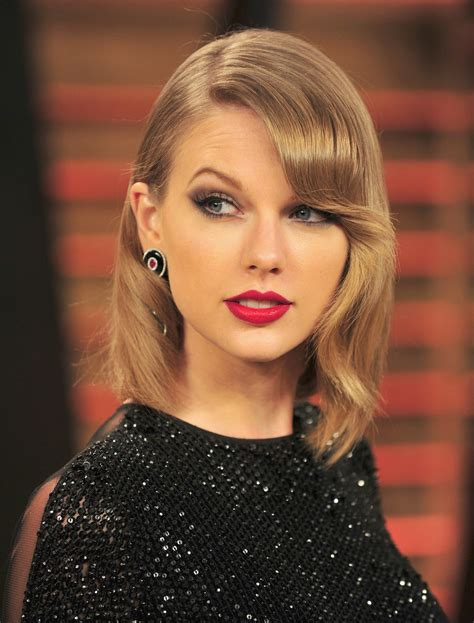 taylor swift bob with bangs hair tutorial best celebrity bangs hairstyles 2017 hairdrome com