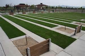 Backyard Horseshoe Pits City Of Meridian Settlers Park