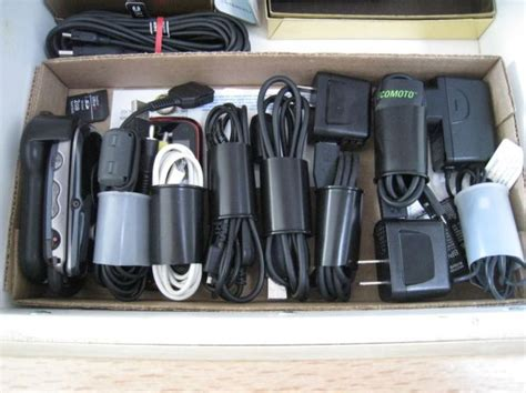 how to organize wires behind 15 diy cord and cable organizers for a clean and