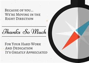 Appreciation Message Employees employee appreciation thank you cards free printables
