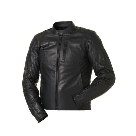 Black Leather Jacket Sk 56 sk 243 rzana kurtka motocyklowa mt a16 ej100 b0 48 yamaha