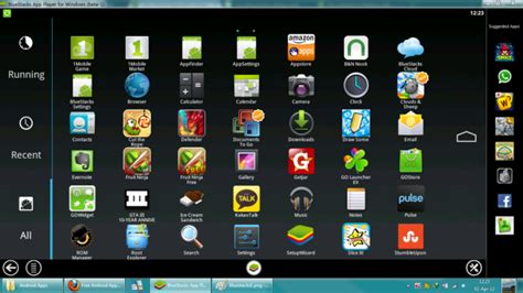 bluestacks blue screen windows 7 bluestacks app player takes your mobile apps to your pc