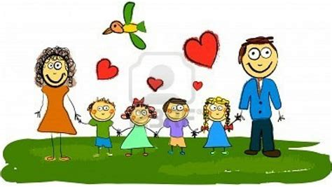 imagenes de justicia familiar alegria valores humanos