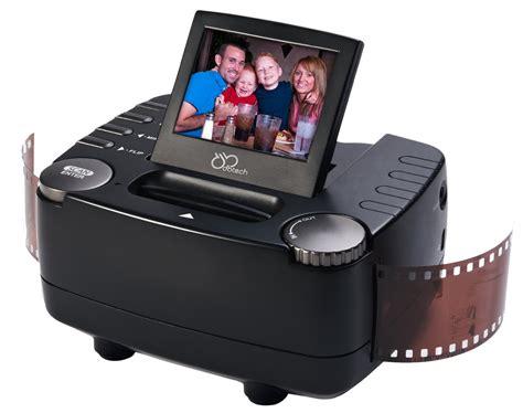 recommended film scanner dbtech 35mm film slide and negative scanner best
