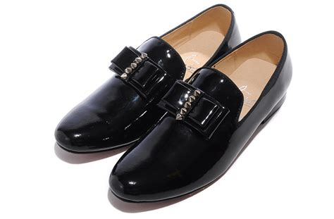 christian louboutin dress shoes for