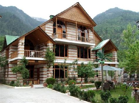 kalinga cottage picture of royal kalinga cottage manali