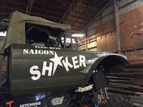 Monster Trucks Winternationals Exclusive Interviews With