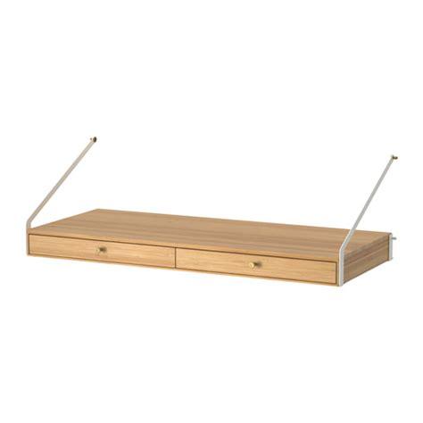 lada scrivania ikea svaln 196 s scrivania con 2 cassetti ikea