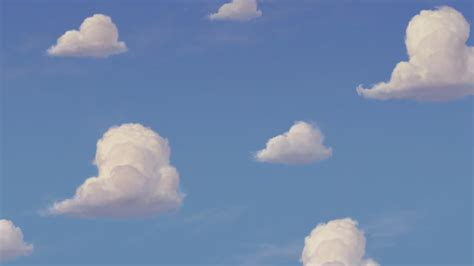 What Is The Definition Of A Bedroom by Toy Story Cloud Wallpaper Wallpapersafari
