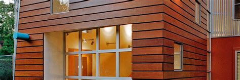 tiger wood shiplap siding the 5 advantages of rainscreen siding