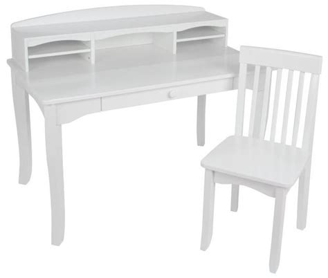 Kidkraft Avalon Desk With Hutch Childrens Desk With Hutch Woodworking Projects Plans