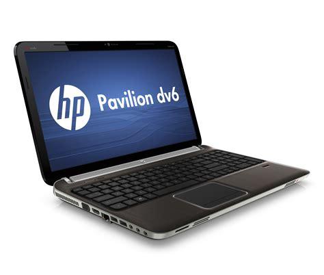 hp pavillon dv6 hp pavilion dv6 gains new metal finish new processors