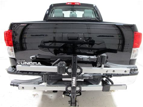 Tundra Rack by Toyota Tundra Thule T2 2 Bike Rack Platform Style