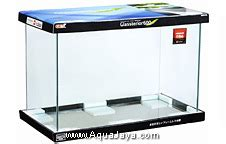 Gex Glassterior 600 Aquarium glassterior gex 600 aquajaya