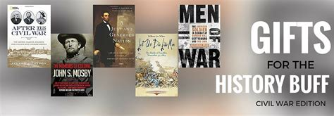 best gift for history buff gifts for history buffs civil war books to gift in 2015newinbooks