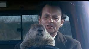 groundhog day horror trailer what car does bill murray drive in the groundhog