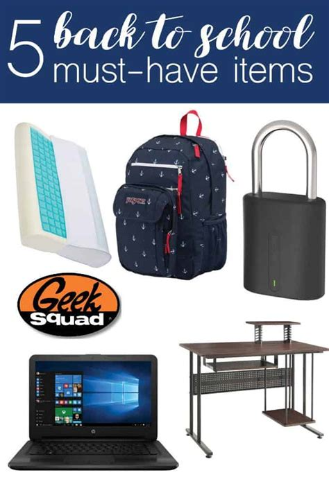 top 5 list of must have items for your home office 5 back to school must have items bestyearbestbuy simply