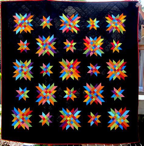 decke quilten patchwork