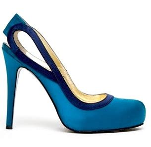 Winter Shoes Most Stylish Cutout Shoes 3 satin pumps with cutout detail by bruno frisoni 17