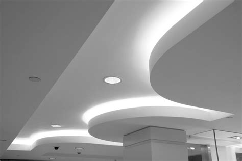 services suspended ceilings interior installations