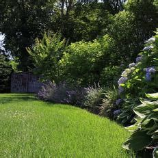 backyard borders photos john cowen hgtv