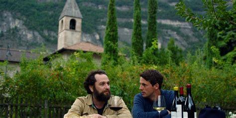 matthew rhys vino the wine show due star alla scoperta del vino