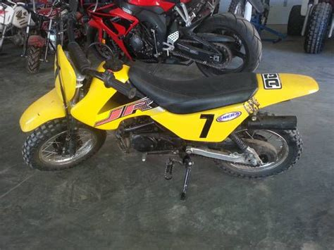 Suzuki 50 Dirt Bike 2000 Suzuki Jr50 Dirt Bike For Sale On 2040 Motos