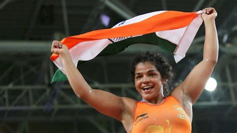 Style Its Been Tagged Five Things You Didnt by Sakshi Malik 5 Things You Didn T About India S