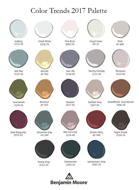 designer paint colors 2017 17 best ideas about interior paint colors on pinterest
