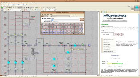 Electrical Ladder Diagram Software