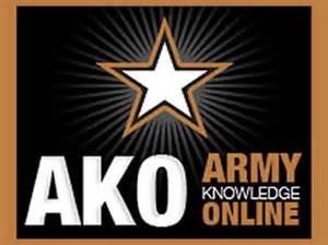 Army Ako Help Desk Phone Number by Usarmy Ako