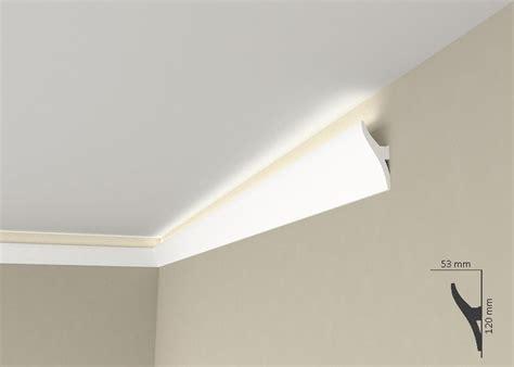 Stuckleiste Licht by Die Besten 17 Ideen Zu Indirekte Beleuchtung Auf