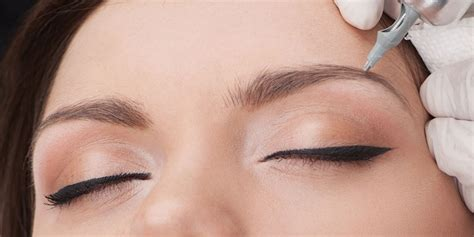 tattoo eyebrows enfield microblading course next step beauty