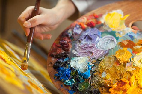 take advantage of painting valuation with these tips 5 tips for creating a successful career in art labour