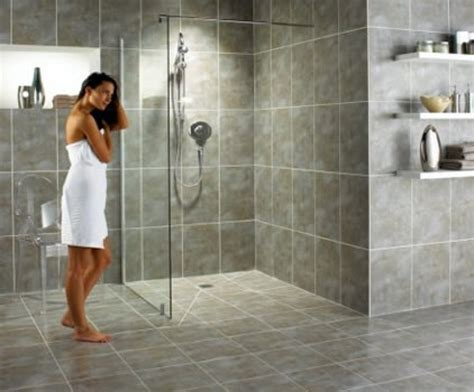 How To In The Shower For by Linear Shower Drains Suitable For Senior Living Luxe