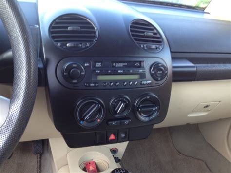 1999 Vw Beetle Interior by 1999 Volkswagen Beetle Interior Pictures Cargurus