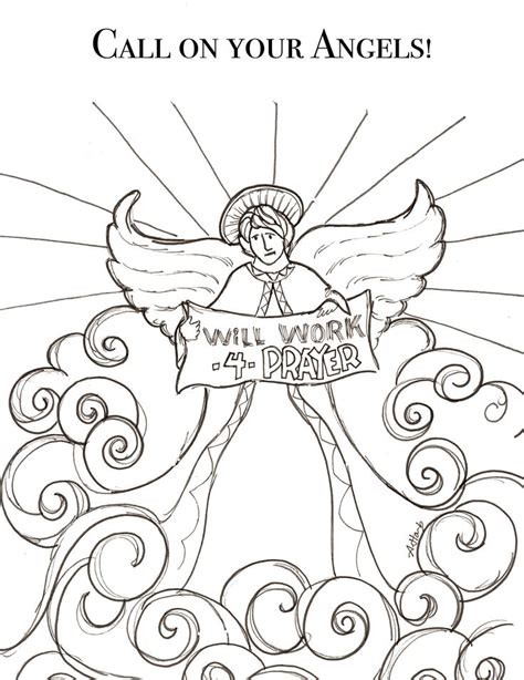 the promises of christmas coloring page angels and 46 best images about color the promises on pinterest