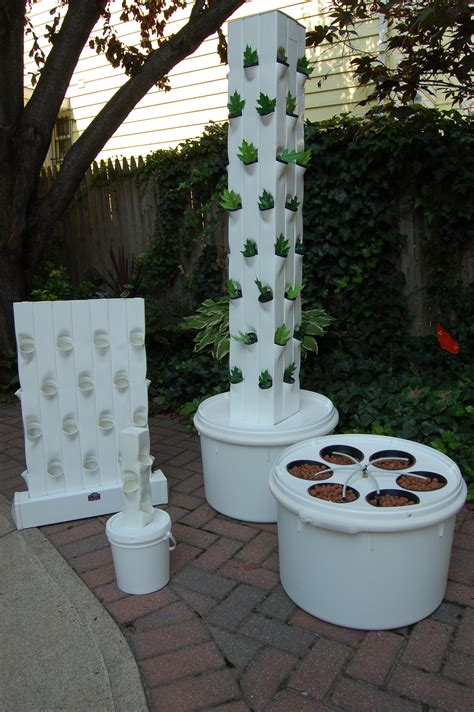 Vertical Garden Tower Garden Up Gardening Living Here S A Garden Up