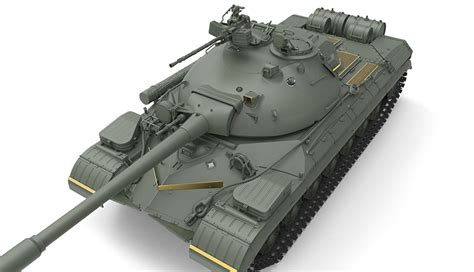1 35 Soviet T 10m Heavy Tank armorama another t10m this time from meng