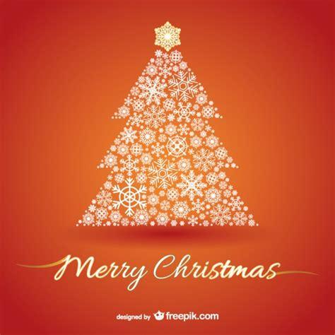 arbol d enavidad con colores naranjas 225 rbol de navidad en el fondo de color naranja descargar vectores gratis